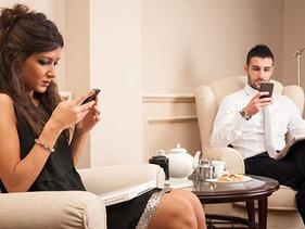 Hacer esto daña la relación tanto como una infidelidad