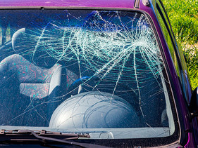 Quálitas atendió 104,000 reportes por daños en cristales en 2020
