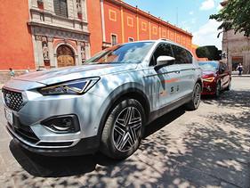 """SEAT México enciende motores para recorrer """"La Ruta de Los invisibles"""""""