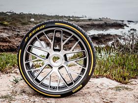 Pirelli P Zero, el neumático de mejor rendimiento
