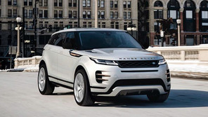 Range Rover Evoque: Sofisticado, Tecnológico y Sustentable