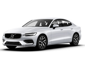 Totalmente nuevo Volvo S60