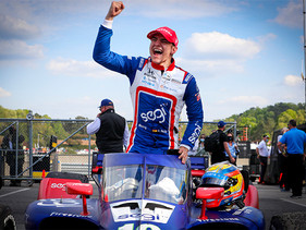 Pilotos con motor Honda ganan en INDYCAR, Fórmula 1 y Off-Road