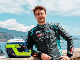 Tom Dillmann se une a Jaguar Racing