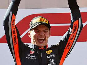 Fin de semana de podios para Honda en F1 y MotoGP