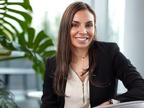 Diana Torres, nueva managing director de Nissan IBU en Latinoamérica