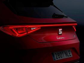 Nueva generación de SEAT León establece nuevos estándares