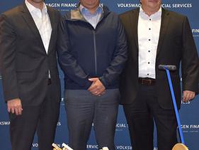 Volkswagen Financial Services cierra campaña de Libromóvil