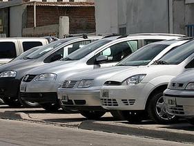 Bajó 5.6% financiamiento automotor y subió 15.9% internación de usados en primer bimestre de 2019