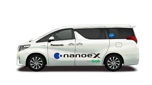 Panasonic y su tecnología Nano X crea cómodos espacios de viaje