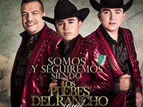 Los Plebes del Rancho en Cuernavaca por GB