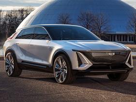 Conduce Cadillac al futuro eléctrico