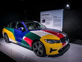 El BMW Serie 3 hecho en México se tiñe de espíritu y arte mexicano