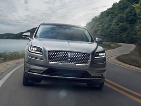 Lincoln Nautilus 2021, ofrece tecnologías avanzadas