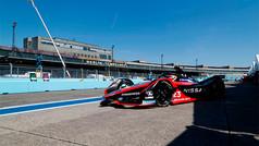 Cómo funcionan los vehículos de Fórmula E de Nissan