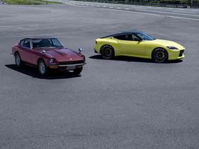 Detrás del diseño: Nissan Z Proto