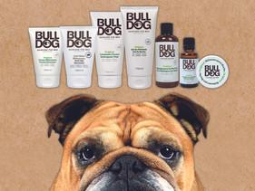 Para los hombres nace Bulldog línea   de cuidado de piel y barba