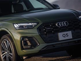 "Audi Q5 fabricado en México, un ""best seller"""
