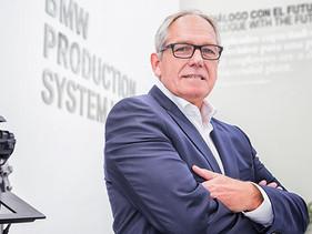 BMW Group Planta San Luis Potosí anuncia cambios en su Comité Directivo