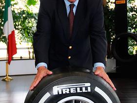 Asume funciones nuevo Director General de Pirelli en México