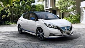 Nissan alcanza 250 mil vehículos eléctricos comercializados en Europa