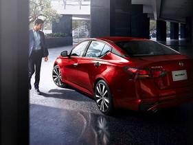 Nissan revela la preferencia de los millennials por los sedanes