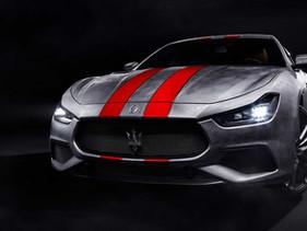 Maserati presenta Fuoriserie, innovador programa de personalización