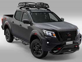 Conoce los accesorios diseñados para Nissan Frontier y Nissan PRO-4X