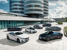 BMW Group, compañía líder de vehículos Premium en Latinoamérica