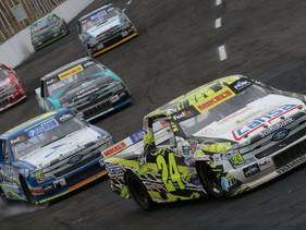 Nico Rivas quiere ser líder de las Mikels Trucks en Puebla