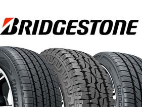 Bridgestone abre su tienda oficial en Mercado Libre México, Brasil y Argentina