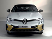 Nuevo Renault Mégane E-TECH 100% eléctrico