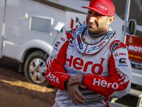 Muere piloto Paulo Gonçalves durante prueba del Dakar Rally