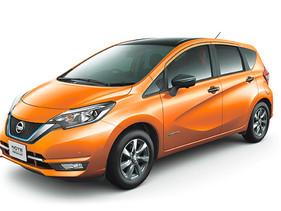 Tecnología e-POWER de Nissan gana premio ambiental