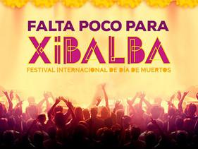 Xibalba: Festival Internacional de Día de Muertos 2016
