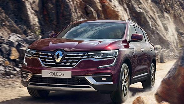 Renault Koleos 2021 cautiva con su personalidad auténtica