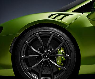 Suministra Pirelli neumáticos inteligentes