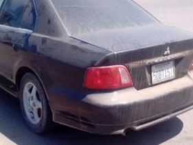 Regularización de vehículos ilegales;  grave para el mercado interno: AMDA