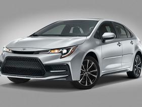 Toyota alcanza en mayo su mejor participación de mercado gracias a las ventas a distancia