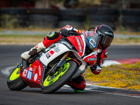 Ernesto Fernández va por el campeonato Mexbike 2020 en Puebla