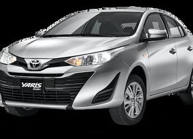 Tres datos por los que Yaris Sedán es de los más vendidos de Toyota