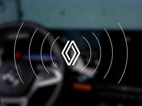 Renault, en sintonía con el sonido