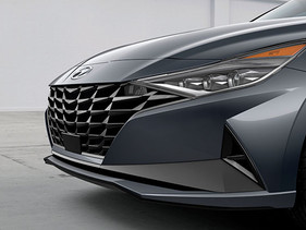 Hyundai trae a México el nuevo Elantra 2022
