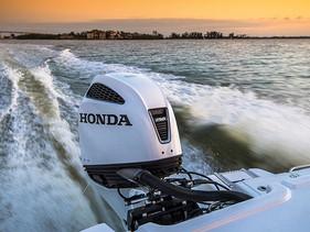 Honda Marinerecibe Premio al índice de Satisfacción del Cliente 2018