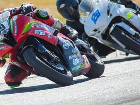 Ernesto Fernández a un paso del campeonato Mexbike Expertos