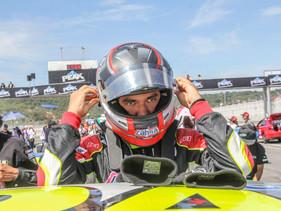 Nico Rivas listo para el Dorado Speedway