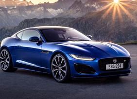 F-TYPE 2021 diseño y ADN de Jaguar en su forma más pura