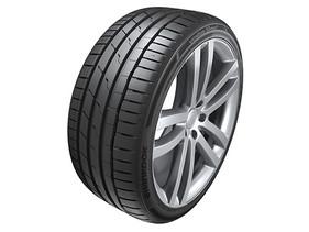 El nuevo Hankook Ventus S1 evo3, neumático de altas prestaciones