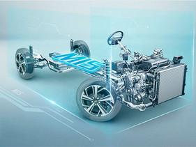 JAC Motors presenta la nueva Arquitectura Modular de Automóviles Inteligentes