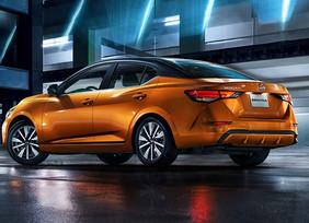 Credi Nissan incorpora a Nissan Sentra 2020 dentro de sus planes de financiamiento